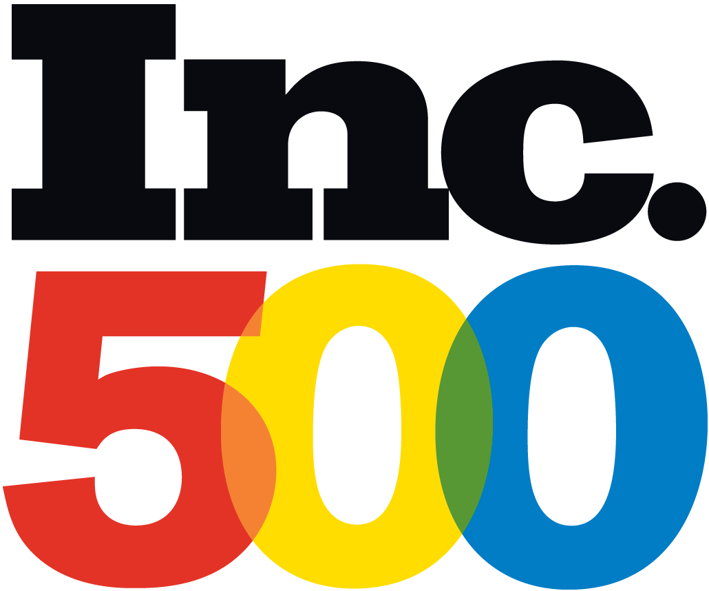 GrowthPlay earns spot #22 on Inc. 500 Fastest-Growing Private Companies list.