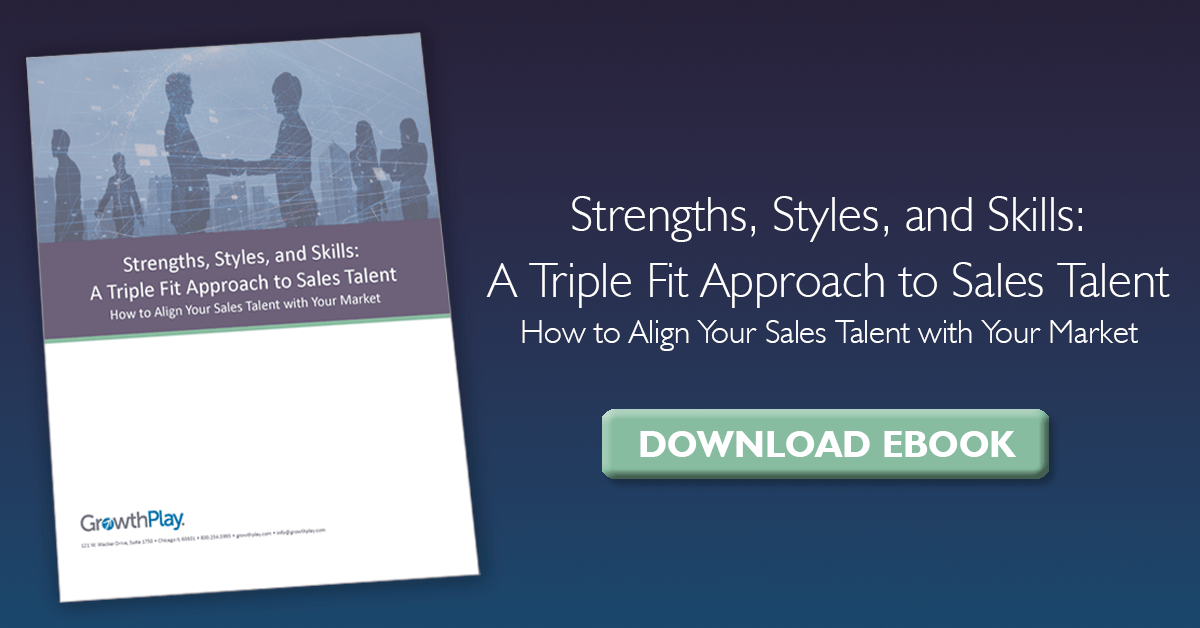 Strengths, Skills, and Style