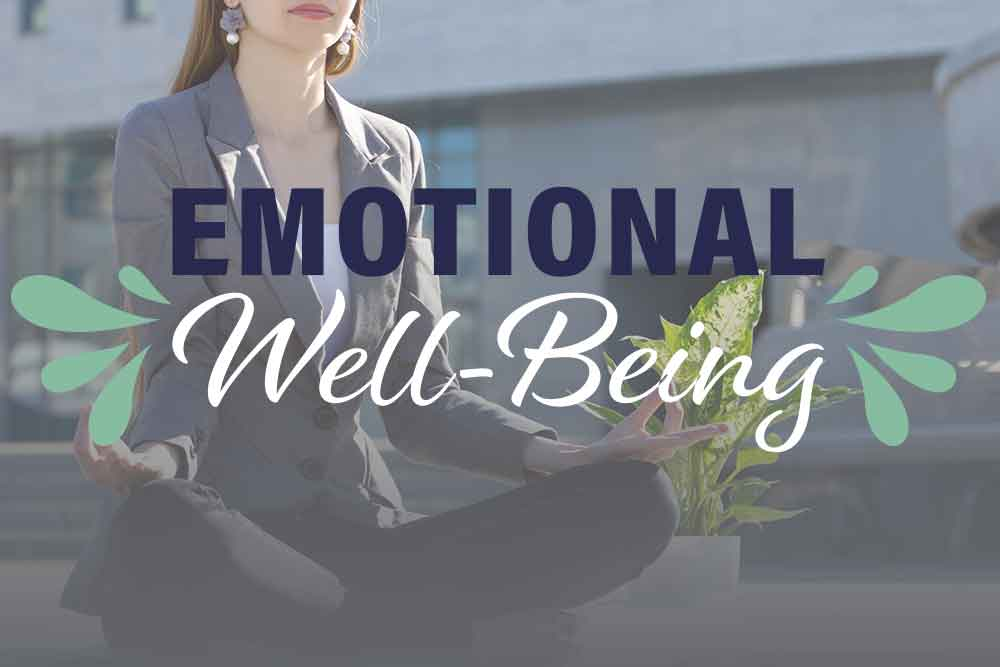 Supporting and Celebrating the Movement for Emotional Well-Being in Law