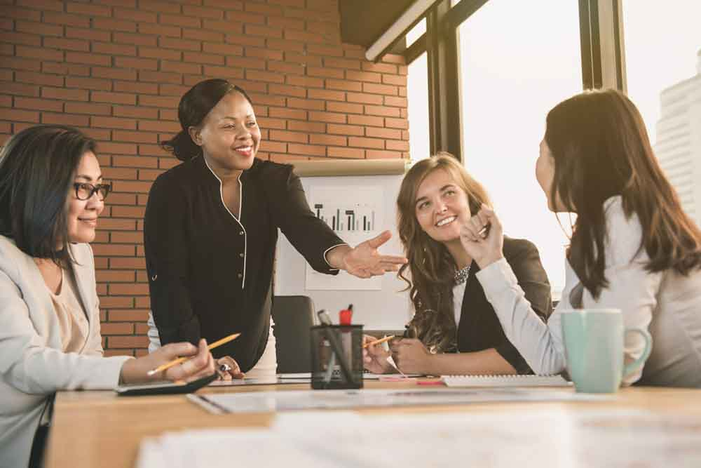 3 Ways Sales Talent Development Puts More Women in Leadership